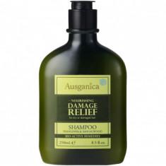 Шампунь для поврежденных волос Ausganica 250 мл