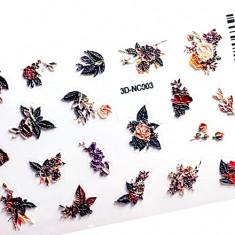 AnnaTkacheva,3D-стикерCL№003 «Цветы. Цветочки» Anna Tkacheva