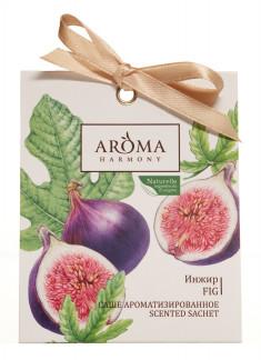 AROMA HARMONY Саше ароматизированное Инжир 10 г