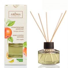 AROMA HARMONY Диффузор ароматический Сочное яблоко 50 мл