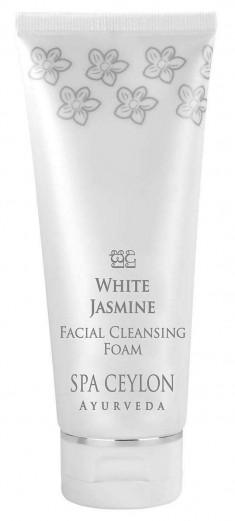 SPA CEYLON Пенка очищающая для лица Белый жасмин 100 мл