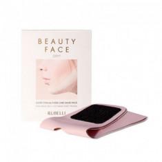 Маска сменная для подтяжки контура лица Rubelli Beauty face premium refil 20мл