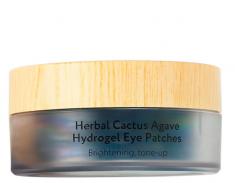 L.SANIC Патчи гидрогелевые с экстрактом голубой агавы для области вокруг глаз 60 шт