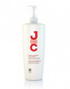 Шампунь против выпадения волос с Имбирем, Корицей и Витаминами Barex Energizing Shampoo 1000мл
