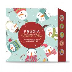 Frudia, Набор для рук My Orchard Winter Play