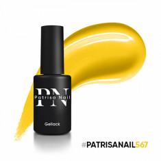 Гель-лак HYPE №567, 8 мл Patrisa-nail
