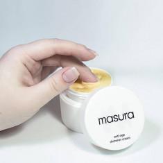Masura, Крем на основе масел ши и граната для рук, тела, 50 мл