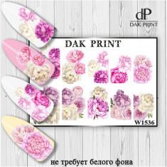 Dak Print, Слайдер-дизайн №1536