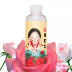 лосьон для лица с экстрактом женьшеня elizavecca flower essence lotion