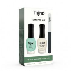 Trind, Набор для ногтей Starter