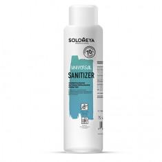Solomeya, Антибактериальное средство Universal Sanitizer, 500 мл