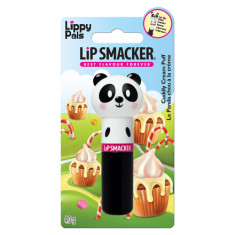 Lip Smacker, Бальзам для губ Panda Cuddly Cream Puff