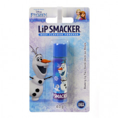 Lip Smacker, Бальзам для губ Olaf Blueberry Icy Pop