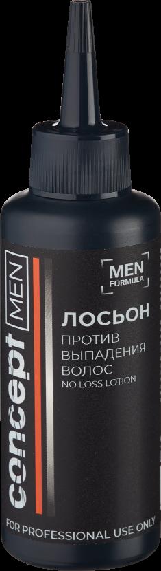 CONCEPT Лосьон против выпадения волос / No loss lotion 100 мл