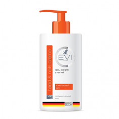 EVI Professional, Крем для рук и ногтей «Комплексный уход», 450 мл