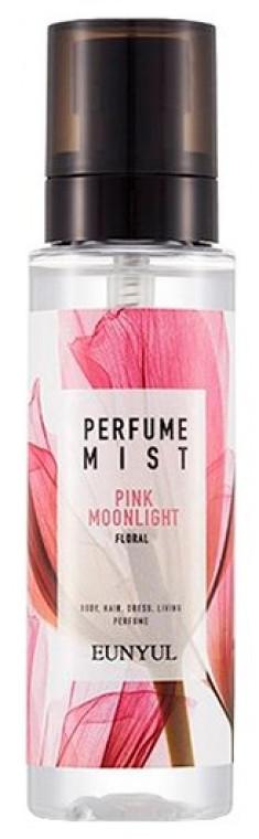 EUNYUL Спрей парфюмированный для тела и волос / Pink Moonlight 120 мл