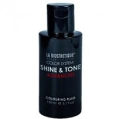 La Biosthetique Shine and Tone Irise - Краситель прямой тонирующий, тон 7 перламутровый, 150 мл
