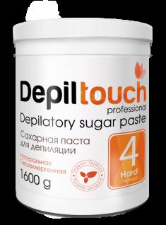 DEPILTOUCH PROFESSIONAL Паста сахарная плотная / Depiltouch professional 1600 г