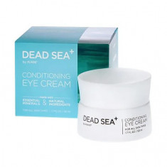 Dead Sea+, Крем для век Conditioning, 50 мл
