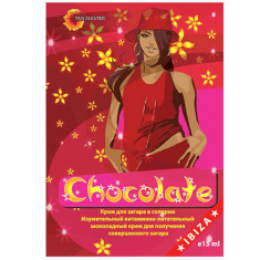 Tan Master, Крем для загара в солярии Chocolate