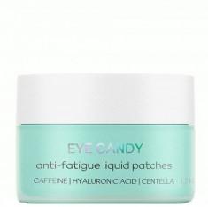 BEAUTIFIC Патчи гидрогелевые жидкие против усталости для кожи вокруг глаз / EYE CANDY 50 мл