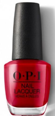 Лак для ногтей OPI HOL18 Nail Lacquer Candied Kingdom HRK10