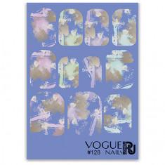 Vogue Nails, Слайдер №128