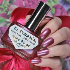 El Corazon, Активный биогель Soft Silk, №423/1308