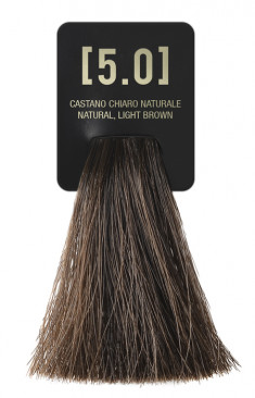 INSIGHT 5.0 краска для волос, светло-коричневый натуральный / INCOLOR 100 мл