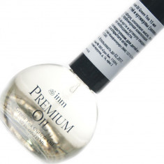 Inm premium oil масло для ногтей и кутикулы зеленый чай 15мл American International Industries (AII)