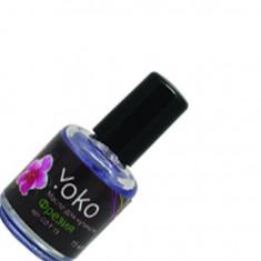 Yoko, масло для кутикулы, фрезия, 15 мл