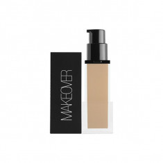Makeover, skin foundation, тональная основа, medium beige, 30 мл