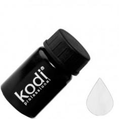 Kodi, гель-краска, №101, белая, 4 мл