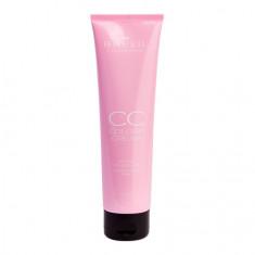 колорирующий крем розовый brelil cc color cream 150 мл.