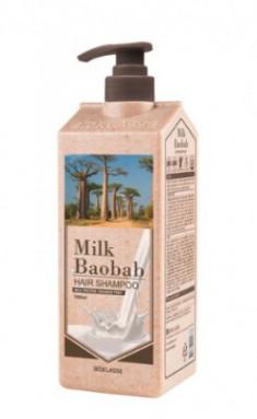 Шампунь с белым мылом Milk Baobab Original Shampoo White Soap 1000мл