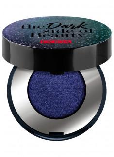 Тени для век мультибликовые для smoky макияжа Dark Blue PUPA