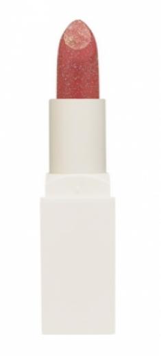 Матовая помада для губ с частицами блёсток Holika Holika Crystal Crush Lipstick 01 Better Than Beige 3,3 г