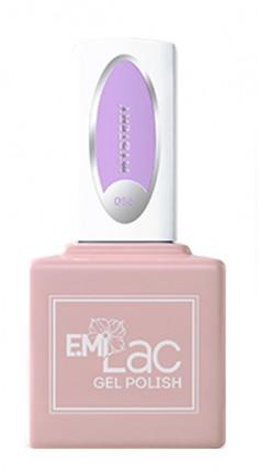 E.MI 056 PA гель-лак для ногтей, Мистери / E.MiLac 6 мл