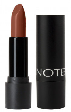 NOTE COSMETICS Помада кремовая для губ 06 / Deep Impact Lipstick 4,5 г