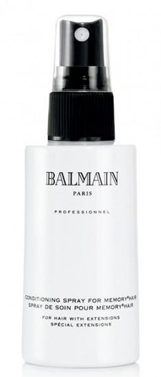 BALMAIN Спрей кондиционирующий для ежедневного ухода за волосами / Memory Hair 75 мл