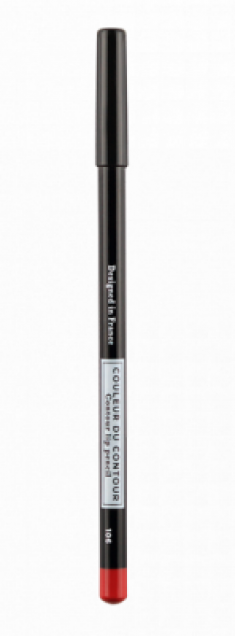 Карандаш для губ SOPHIE BONTE COULEUR DU CONTOUR, цвет 106