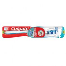 Колгейт Зубная щетка 360 Суперчистота всей полости рта средняя COLGATE