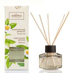 Aroma Harmony Ароматический диффузор Белый чай 100мл