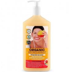 Organic People Био бальзам для мытья посуды Органический манго 500 мл
