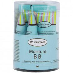 Rivecowe Beyond Beauty Тональный крем Moisture BB SPF 43 РА+++, 5 мл N5