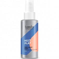 Londа Multiplay Спрей для волос и тела 100мл LONDA PROFESSIONAL