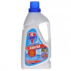 Luxus Чистый пол Плитка Средство для мытья полов 1л Luxus Professional