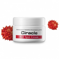 Ciracle Anti-acne Крем для проблемной кожи Red Spot Cream 30 мл