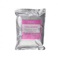 Callia Альгинатная маска для лица Collagen Modeling Mask 1л