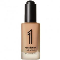 1 Foundation One Drop Miracle Air Tint Тональная основа для лица оттенок Y24 30мл